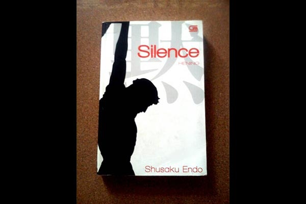 the meaning of silence shusaku endo s