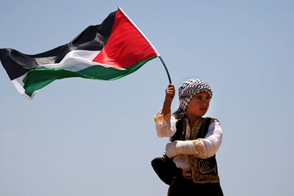 Satu Harapan: Swedia Akui Kedaulatan Palestina