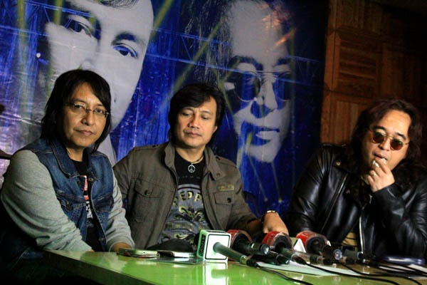 26 tahun kla project luncurkan album live recording