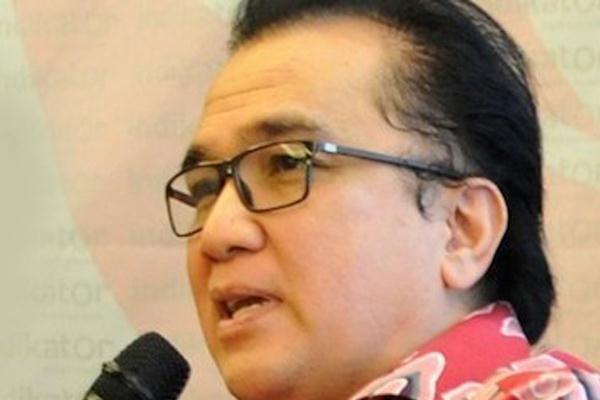 Tantowi Yahya Detail: Satu Harapan: KPK Sita Miliaran Rupiah Terkait Gubernur Riau