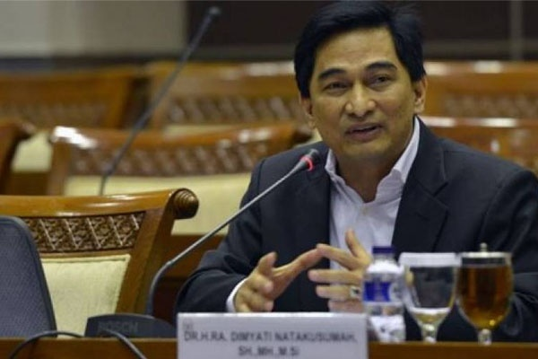 Satu Harapan: PPP Dapat Jatah Kursi Pimpinan MPR
