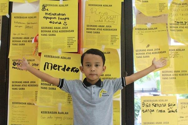 LBH Undang Anak Korban Kebijakan di Hari Anak Internasional