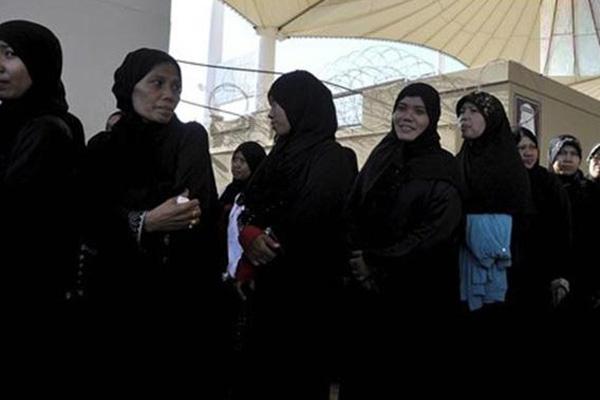 Satu Harapan: Pemerintah Genjot TKI Formal Ke Timur Tengah
