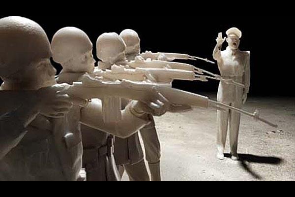 Ilustrasi hukuman mati. (foto: dok.satuharapan.com/gbcghana.com)
