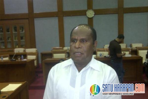 Pelanggaran HAM Papua Dibawa ke PBB, Catatan Keras untuk RI - Page 3 News_305_1464348932