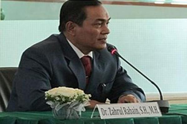 Komisi Yudisial Tetapkan 12 Orang Calon Hakim Agung