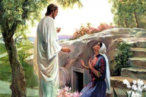 Satu Harapan: Bangkit Bersama Kristus
