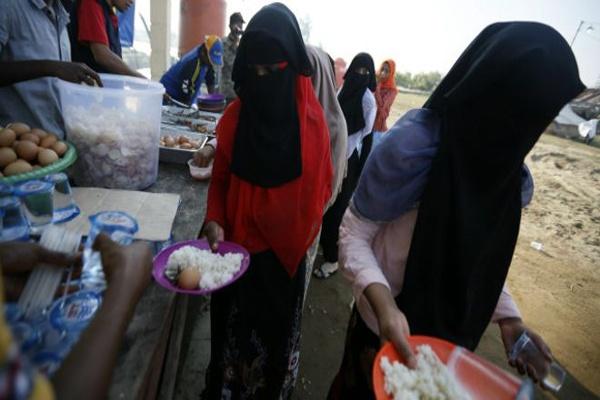 Perjalanan Etnis Rohingya, dari Jaman Kerajaan, Kolonial ...