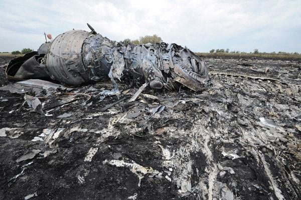 Harapan: Puing Misterius Picu Spekulasi Pesawat MH370 Sudah DItemukan