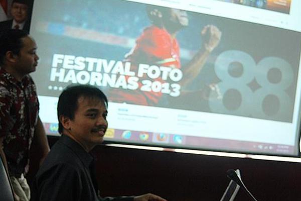 Menyambut Hari Olahraga Nasional Kemenpora Adakan Kompetisi Fotografi