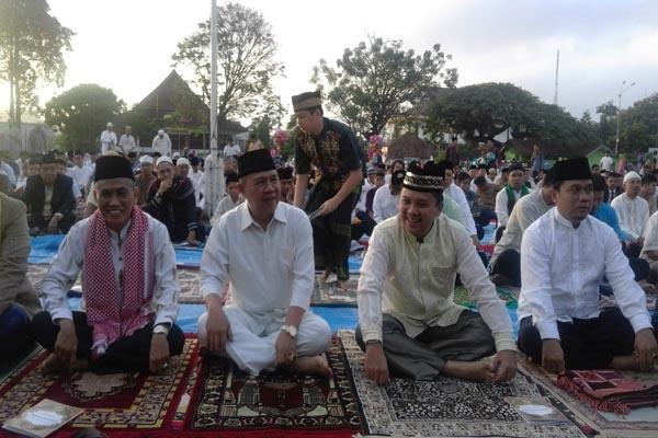 Khotib Muhamudin: Bulan Ramadan, Pendidikan Agung Allah