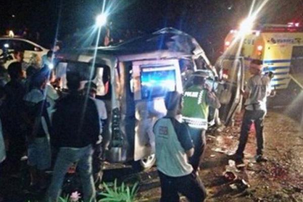 Mayoritas Media Terbalik Memberitakan Kecelakaan AQJ