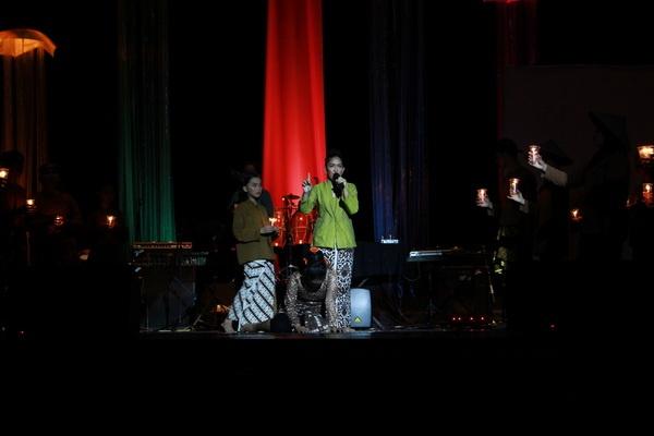 Musikalisasi Sastra 2015: Semesta Suara Yogya
