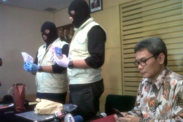 Satu Harapan: KPK Tangkap Tangan Anggota DPRD Banten