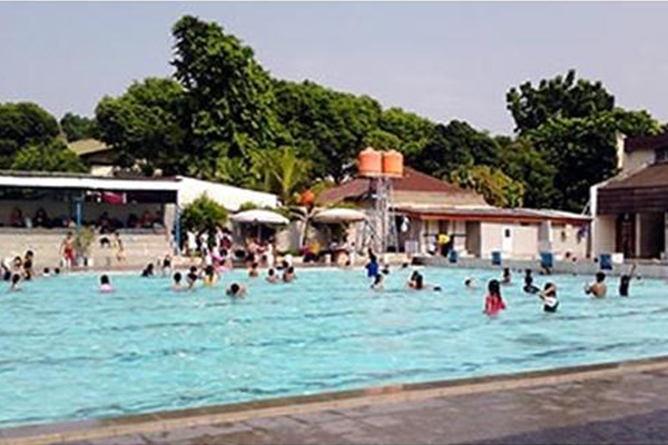 satu harapan kolam renang murah bagi masyarakat rh satuharapan com