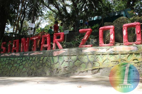 Pematangsiantar Indonesia  city photos : Taman Hewan Pematangsiantar merupakan taman hewan tertua di Indonesia ...