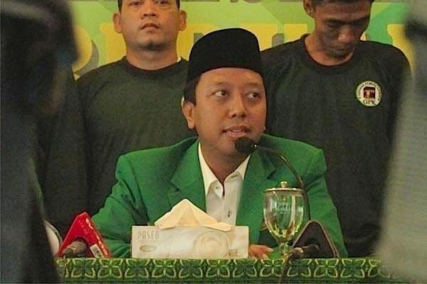 Muhammad Romahurmuziy News: Satu Harapan: PPP Kubu Romy Akan Ajukan PK