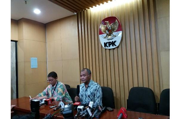KPK Tangkap Tangan Detail: Satu Harapan: Ketua KPK Sampaikan Kronologi Lengkap OTT