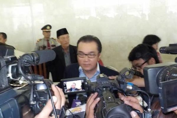 Tantowi Yahya Detail: Satu Harapan: Golkar Tak Setuju Revisi UU Intelijen