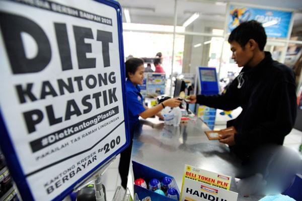 Satu Harapan: YLKI : Peraturan Plastik Berbayar Jadi Ajang ...