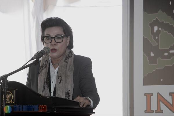 Peluncuran Buku Inkuiri Nasional Lindungi Masyarakat Hukum Adat
