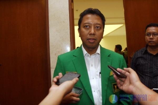 Ketua Ppp Ditangkap Gallery: Satu Harapan: DPP PPP Lantik 146 Pengurus Periode 2016-2021