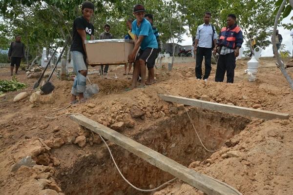Teroris Gallery: Satu Harapan: Kualitas Teroris Di Indonesia Menurun