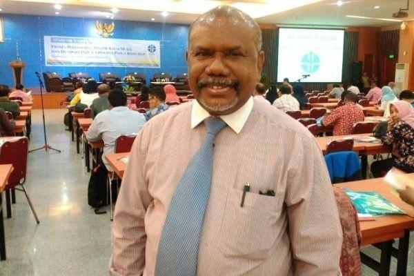 8.000 Orang Papua Ditangkap, karena Berbeda Pandangan Politik