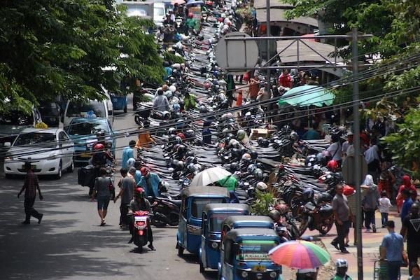 Kalteng Siapkan 500.000 Hektar untuk Ibu Kota RI