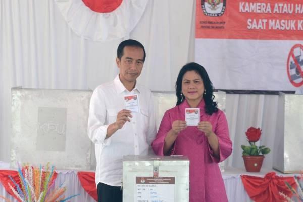 Presiden Ajak Warga Lapang Dada Terima Hasil Pilkada DKI