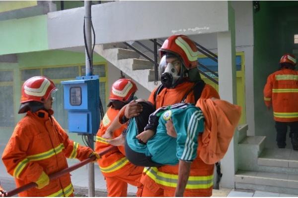 BNPB Tetapkan Hari Kesiapsiagaan Bencana Nasional 26 April
