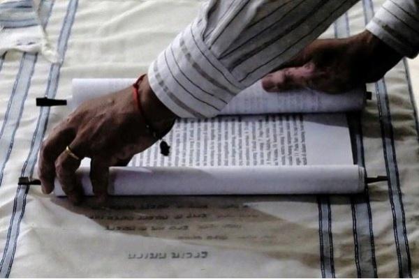 Menyingkap Kehidupan Komunitas Yahudi di Sulawesi Utara