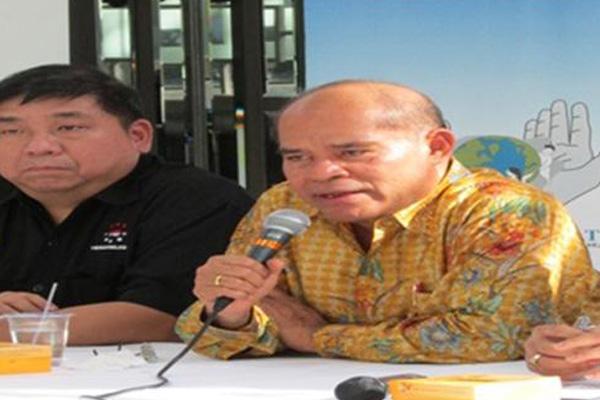 17 Mei, Perayaan Kesatuan Gereja-gereja di Indonesia