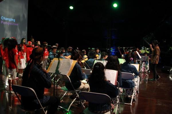 Simfoni Indonesia di Panggung Art|Jog 10 - 2017