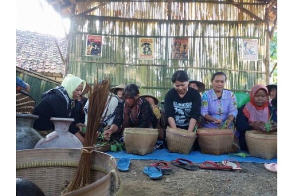 Kupatan Kendeng: Menjaga Persaudaraan Menanam Penghidupan