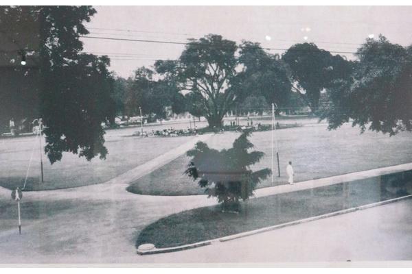 """Malang 1939"" Telusuri Jejak Kota Malang"