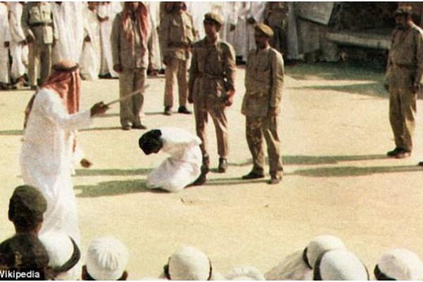 Siswa Arab Saudi akan Dihukum Pancung karena Ikut Unjuk Rasa