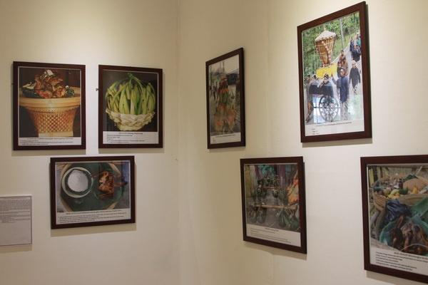 Pameran Anugerah Budaya di Museum Sonobudoyo