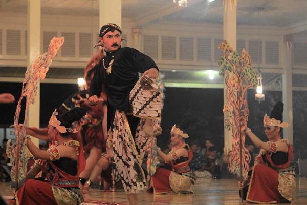 Anugerah Budaya bagi Penggiat dan Pelestari Budaya Yogyakarta