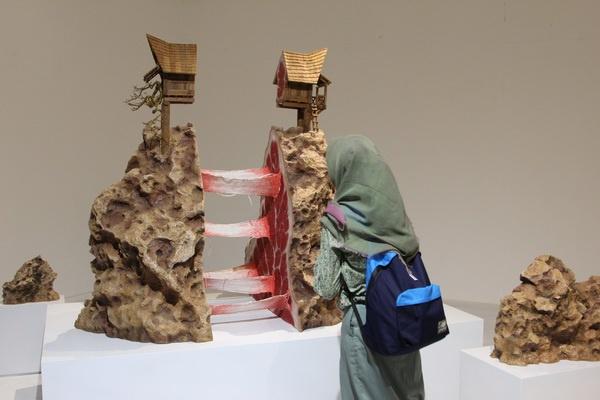 "Pameran Biennale Jogja ""Age of Hope"" Dibuka"