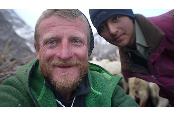 Perempuan Prancis Pendaki Himalaya Ditemukan Masih Hidup