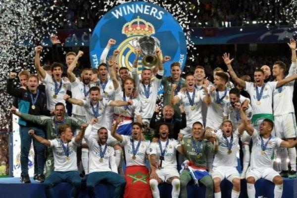 Real Madrid Juara Liga Champions, Karir Ronaldo Mau Berakhir