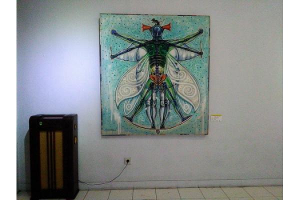 "Pameran Seni ""Instink"" di Bentara Budaya Yogyakarta"