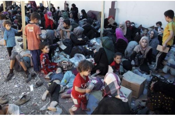 10.000 Lebih Anak Meninggal dalam Konflik di Dunia