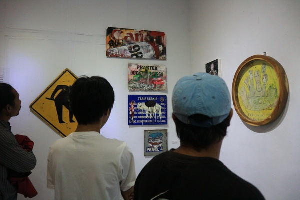 Bentara Budaya Yogyakarta Gelar SURVIVE! Attack 2018