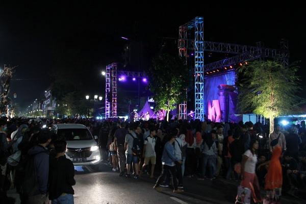 "Malioboro Night Festival 2018 ""Regeneration"""