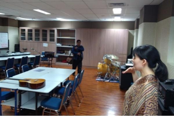 Pendaftaran PENABUR International Choir Festival 2019 Dibuka