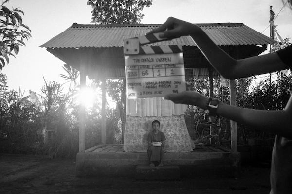 """Pameran Fotografi """"Melihat yang Tidak Terlihat"""" di Bentara Budaya Bali"""