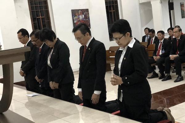 BPK PENABUR Cianjur: Kesejahteraan Karyawan dan Kualitas Sekolah Jadi Fokus