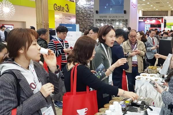 RI Jualan Kopi di Negeri Ginseng Raup Transaksi Rp 36 Miliar